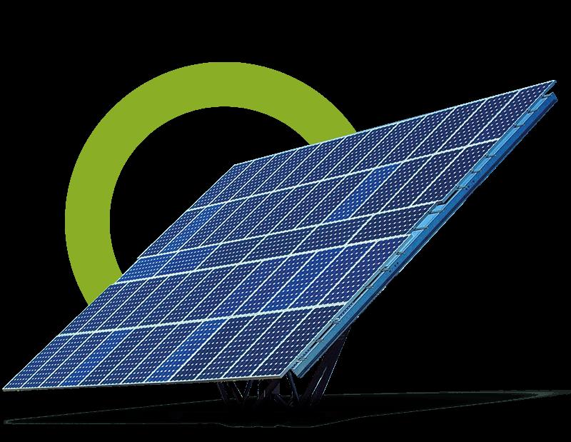 solar panel ermes